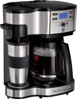 Coffee Maker Z Wave : Hamilton Beach BrewStation Model# 47214 12 Cups Coffee Maker