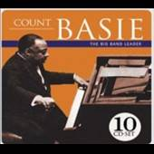 The Big Band Leader Box by Count Basie CD, Nov 2010, 10 Discs, Membran