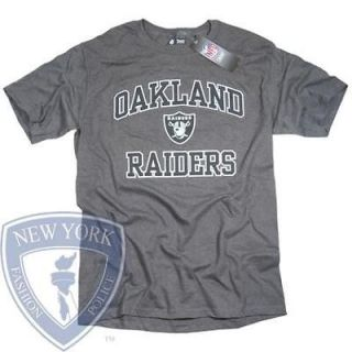 OAKLAND RAIDERS T SHIRT CARSON PALMER NFL LOGO FOOTBALL TEE XL