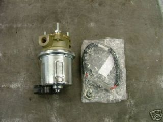 NEW DODGE CUMMINS LIFT PUMP 5.9L ISB 24V DIESEL FUEL
