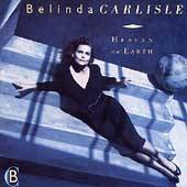 Heaven on Earth CD DVD by Belinda Carlisle CD, Oct 1987, 2 Discs, MCA
