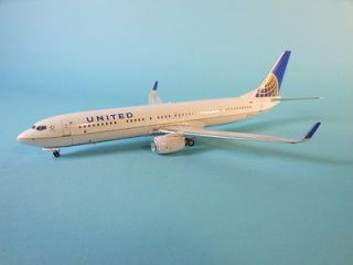 Aviation 200 Boeing 737 900 United N53442 1/200 AV2739100
