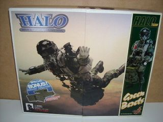 Hot Toys US Army Special Forces HALO Green Beret