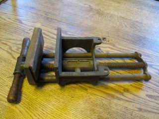 reviews woodworking vises reviews antique woodworking vise woodworking ...