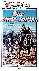 One Little Indian VHS, 1988