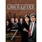Law & Order The Seventh Year (DVD, 2010, 5 Disc Set) *Brand New
