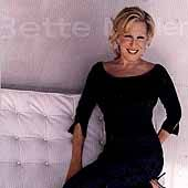 Bette by Bette Midler CD, Oct 2000, 2 Discs, Warner Bros.