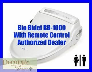 bio bidet bb 1000 in Bidets & Toilet Attachments