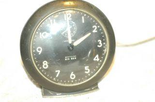 westclox big ben clock in Vintage (1930 69)