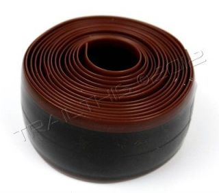 Mr. Tuffy 26x2.0 2.5 Brown Single Bike/Bicycle Tire Liner Stops Thorns