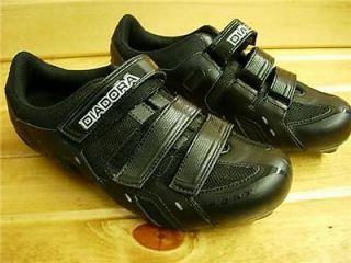 Shoes Cycling Road bike Diadora Fast Mens 41 8 NEW