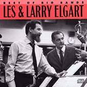 Best of the Big Bands, Vol. 1 by Les Elgart CD, Jan 1990, Columbia