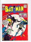 BATMAN 145 JOKER COVER DC SILVER AGE 1962 BOB KANE NR