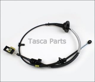 TRANSMISSION SHIFT CONTROL CABLE F150 BLACKWOOD EXPEDITION NAVIGATOR