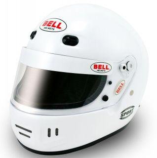 Bell Volt Team Saxo Bank Helmet // Large White Black Road Bike Adjust