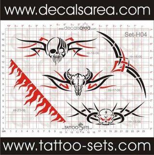airbrush in Tattoos & Body Art
