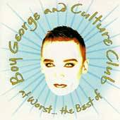 At WorstThe Best of Boy George and Culture Club by Culture Club CD