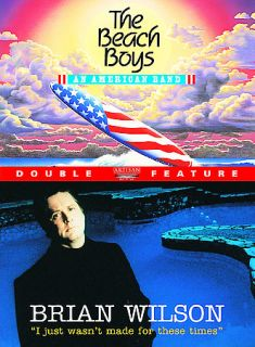 The Beach Boys   Double Feature An American Band Brian Wilson   I Just
