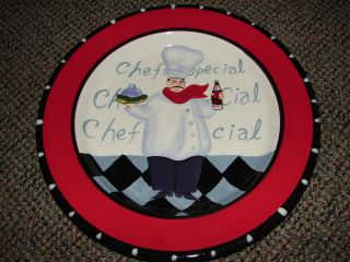 Dinner Plate 11.5 Certified International Jennifer Brinley MINT