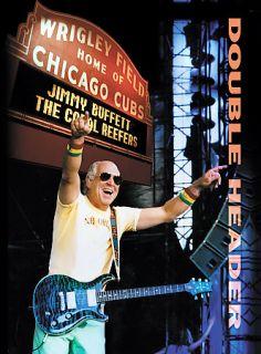 Jimmy Buffett   Live at Wrigley Field DVD, 2006, 2 Disc Set