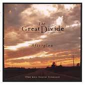 Rogers Sessions by Great Divide The CD, Oct 2000, Broken Bow