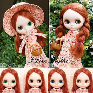 Shop Exclusive Takara Neo Blythe Doll *Prairie Posie* Xmas SALE Free