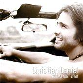 Todo lo Que Tengo by Christian Daniel CD, May 2011, Sony Music