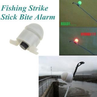 Wonderful Fishing LED Rod Tip Night Light Strike Alert Glow Stick Bite
