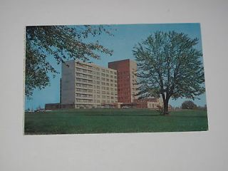 US Army   Wilson Army Hospital   Fort Dix, New Jersey   1968