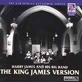 The King James Version by Harry James CD, Oct 1990, Sheffield Lab