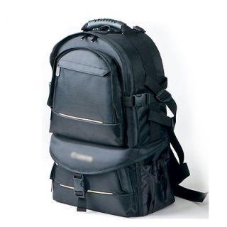 Professional DSLR SLR Canon Camera Backpack Travel Bag Nikon Sony