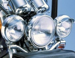 harley davidson lamp in Collectibles
