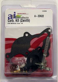 Ford 2N 9N Tractor Carb Carburetor Kit Zenith Carb