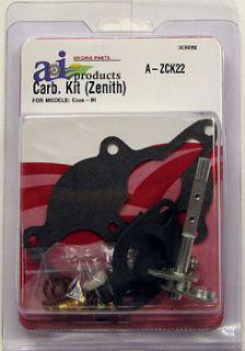 Ford 2N 9N Tractor Carb Carburetor Kit Zenith Carb