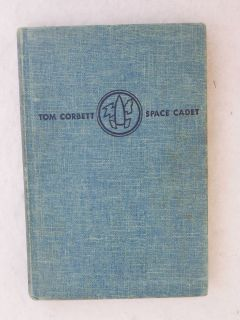 Carey Rockwell STAND BY FOR MARS A Tom Corbett Space Cadet Adventure
