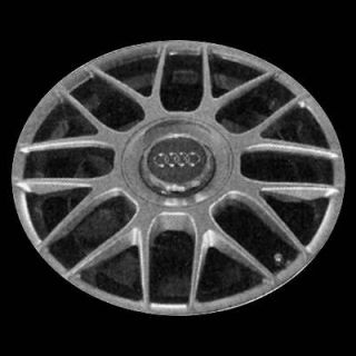 NEW 17 REPLACEMENT WHEEL FOR A 2001,2002,2003,2004 AUDI A6