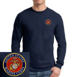 marine corps in Casual Shirts