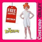 WILMA FLINTSTONE GIRLS CHILD CAVE WOMAN FANCY DRESS HALLOWEEN COSTUME