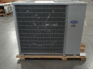 Carrier   38QRF0366   Ductless Split System Heat Pump   Outdoor Unit