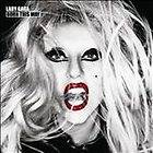 Born This Way [22 Track Special Edition] by Lady Gaga (CD, May 2011, 2