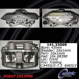 Centric Parts 141.33009 Disc Brake Caliper