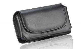 NEW Cell Phone POUCH Holster Belt Clip Case for Samsung BEHOLD II 2