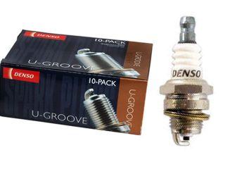 W20MPU Racing Spark Plug   10 Pack   Comer C 50   2 Cycle Engines