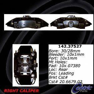 Centric Parts 142.37527 Disc Brake Caliper