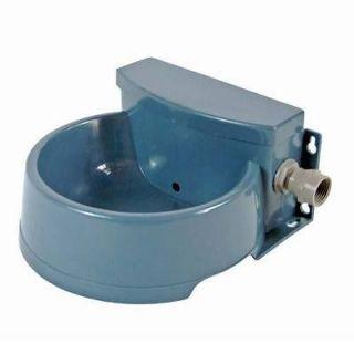 Sir Aqua II Automatic Refilling Dog Pet Water Bowl Dish