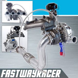 turbocharger kit in Turbo Chargers & Parts