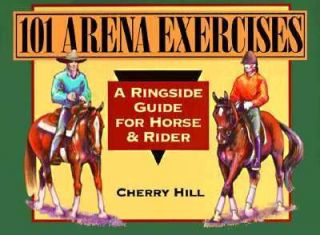 Guide for Horse and Rider by Cherry Hill 1995, Paperback