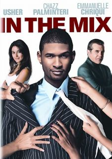 In The Mix DVD, 2006, Widescreen