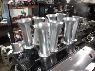 Hilborn Fuel injection Chevy BB REBUILT Gas Alky E 85 your choice
