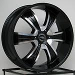 Rims Wheels Chevy Tahoe Avalanche Silverado 1500 GMC Sierra 6 Lug
